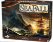 SeaFall : A Legacy Game